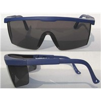 Angle Adjustable Safety Glasses