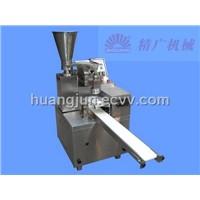 Automatic Steamed Stuffed Bun Moulding Machine