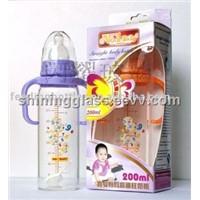 BPA FREE Feeding Bottles