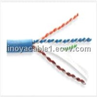 LSZH 4 Pair Cable (CAT6A)