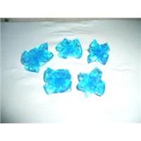 Cubic Crystal Soil