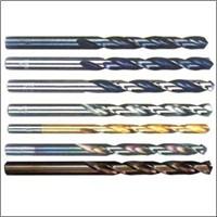 DIN 338, HSS Twist Drill Bits