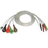DIN 5 Lead Cable