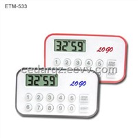 Digital Timer for Kitchen