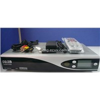 Dreambox 7020 Satellite Receiver