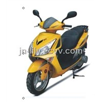 EEC Scooter(GTO SN)