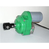 Electric Roll up Motor