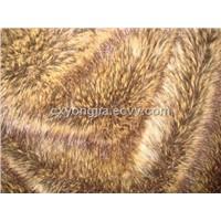 Faux Fur  Long-Pile Fur