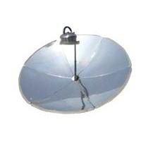 Folding Solar Cooker