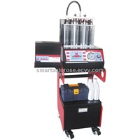 Fuel Injector Cleaner& Tester