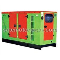 GF3 Series Silent Diesel Generator Set/Silent Generator