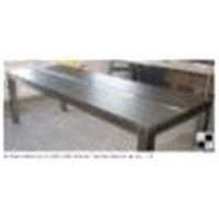 Garden Granite Table Top