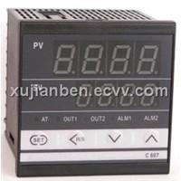 Temperature Controller (HTHY-C807)