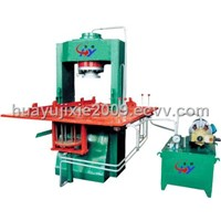 Road Rim Brick Machine (HY-150K )