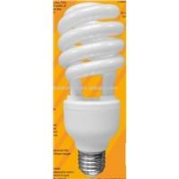 Half Spiral 26W spiral energy saving lamp