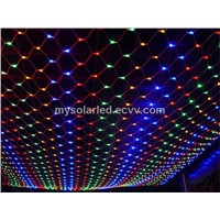 LED Square Net Light