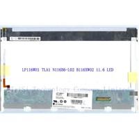 LP116WH1 TLA1 N116B6-L02 B116XW02 11.6 LED
