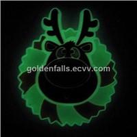 Luminous Mag-Net for Christmas