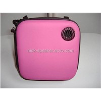 MP3 Speaker Bag