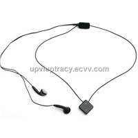 Mini Necklace MP3 Player with Touch Pad
