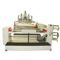 Plastic Film Co-extrusion Machine