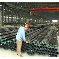 Professional Steel Pipes - API 5L