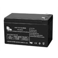 SLA BATTERY 12V7AH