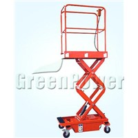 Mini Scissors Lift