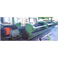 Steel Pipe Expanding Machine