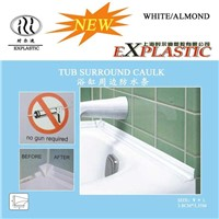 Tub Surround Sealer