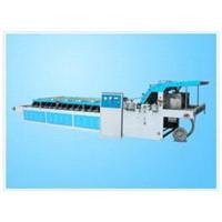 Type Adsorption Semi-Automatic Laminator