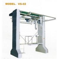Vertiacal High-Speed Slitting Machine Vs-02