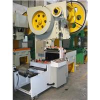 Aluminum Foil Making Machine
