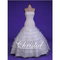 bridal dress(CSE-1508)