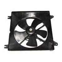 Car Fan Motor