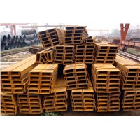 channel steel (U steel)