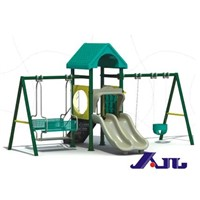 Children Swing Set (AJ-2069)