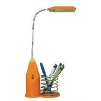 Energy Saving & Touch Switch Reading Lamp
