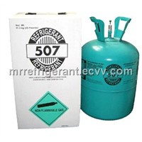 Freon Gas R507