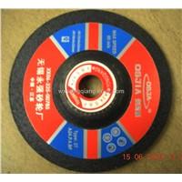 Grinding Discs for Metal