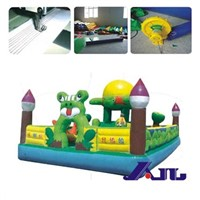 Inflatable Jumper ( Inflatable Bouncy Castle,Inflatable Slide)