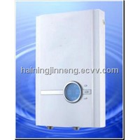 Instant Tankless Water Heater