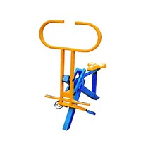 Outdoor Fitness Equipment (Fitness Equipment, Exercise Equipment)