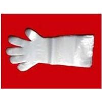 PE/CPE Veterinary Long Glove