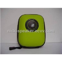 Portable Speaker Bag For MP3
