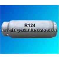 Refrigerant (R124)