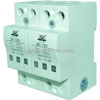 Reliable Lightning Surge Protectors for Power Supply