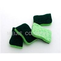 sponge bath sponge bath puff Mesh puff clean sponge sponge craft sponge gift Scouring PAD sponge