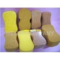 sponge bath sponge bath puff Mesh puff cleaning sponge sponge craft sponge gift Scouring PAD sponge