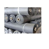 Stainless Plain Woven Wire Mesh